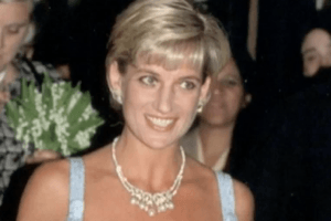 Princess Diana Had These Totally Normal Jobs Before Joining the Royal Family