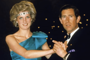 What Was Princess Diana's First Impression Of Prince Charles?