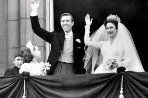 Did Queen Elizabeth II's Sister, Princess Margaret, Ever Know About Her Husband's Love Child?