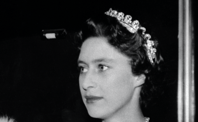 Princess Margaret in 1950