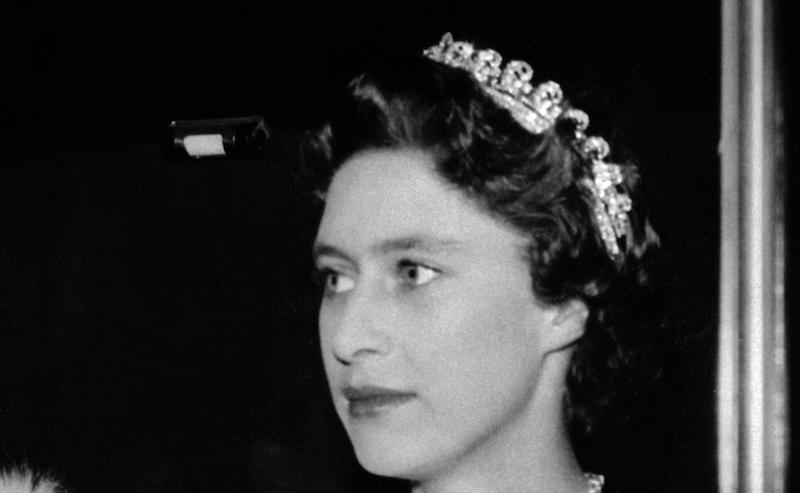 Princess Margaret in 1950