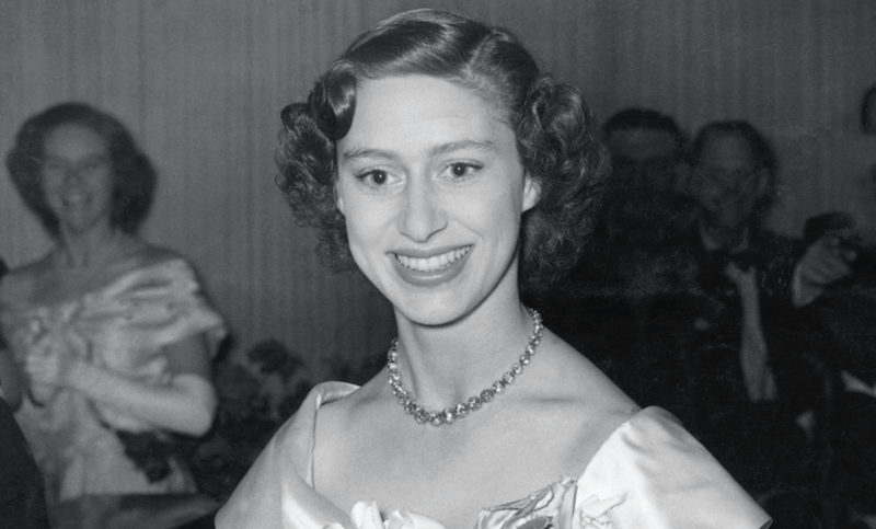 Princess Margaret in 1951