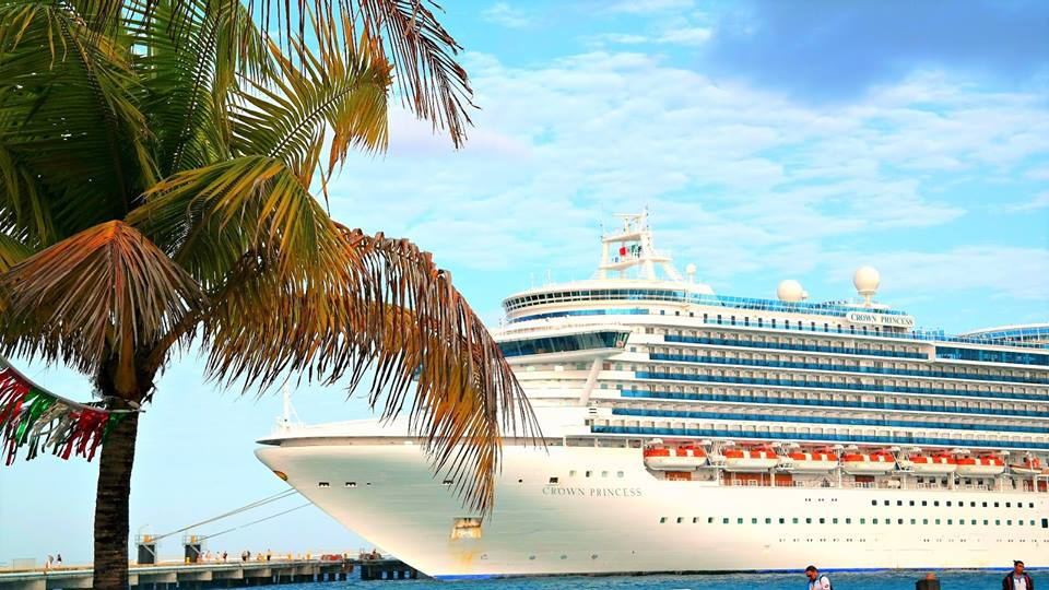 Princess Cruises in Mexico