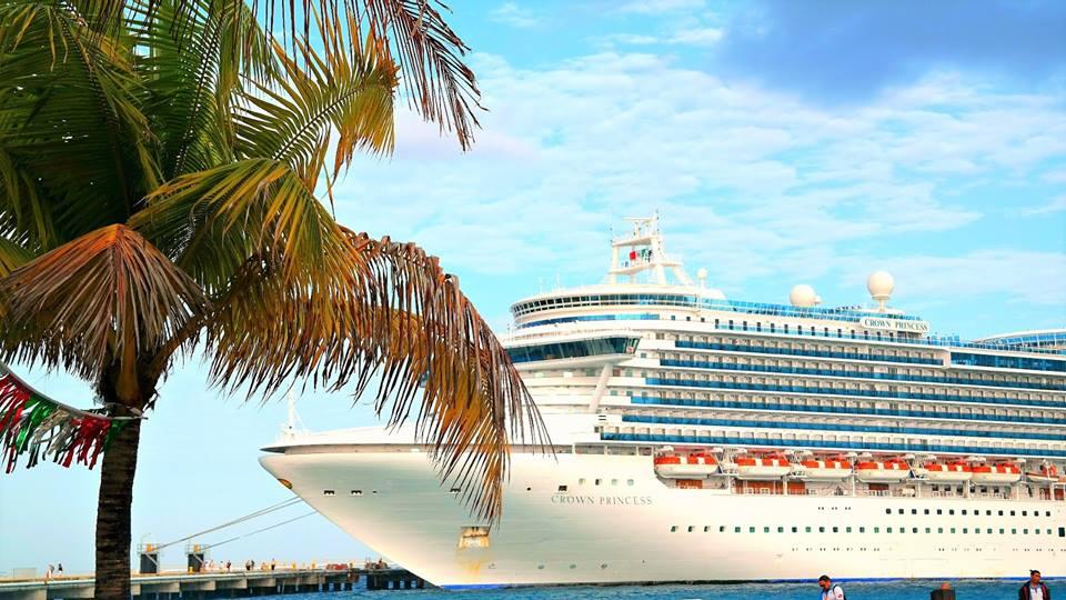 Princess Cruises in Mexico