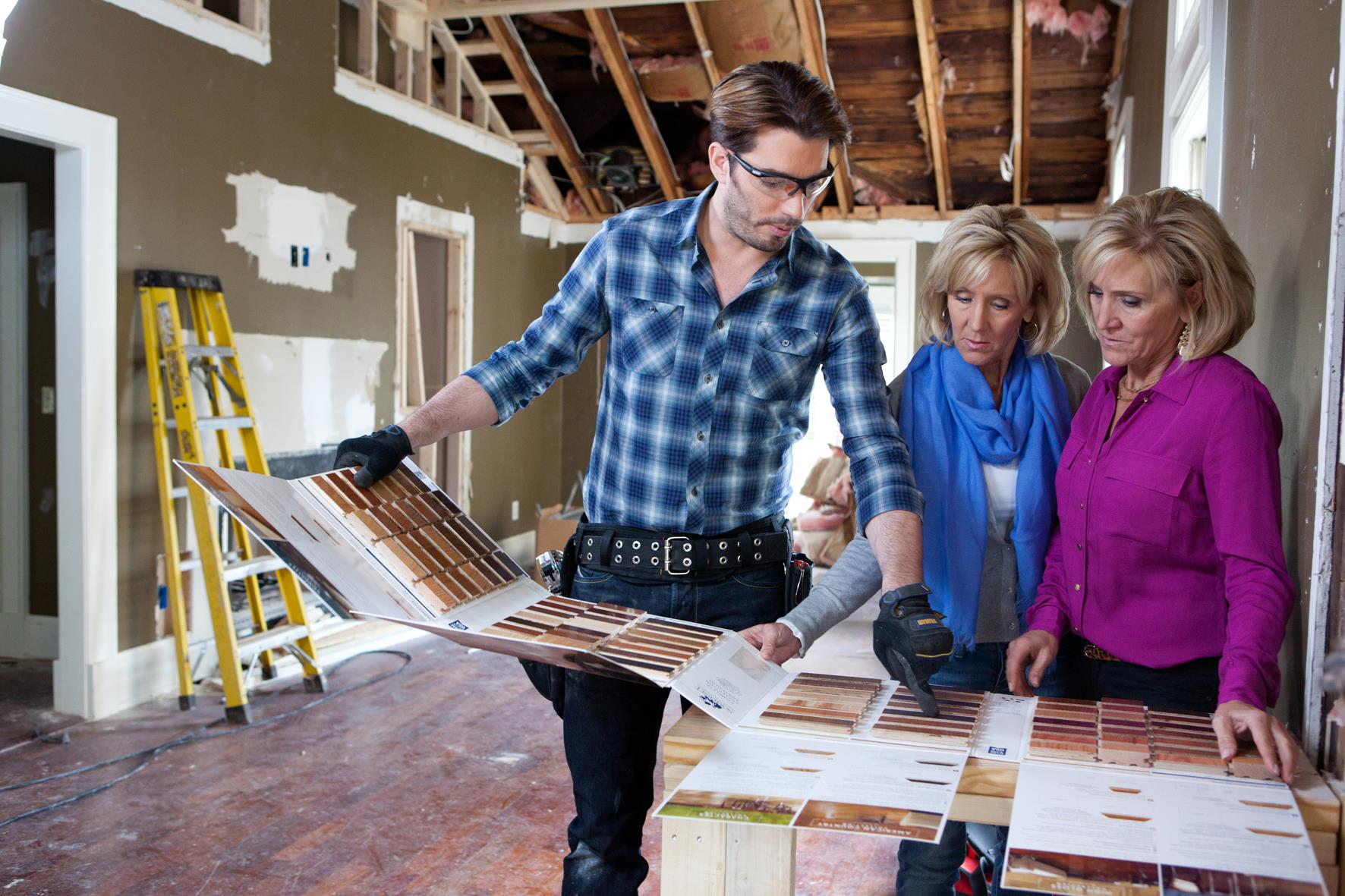 Property brothers clients decision