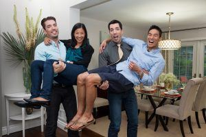 Think You Have What It Takes to Get Cast on 'Property Brothers'?