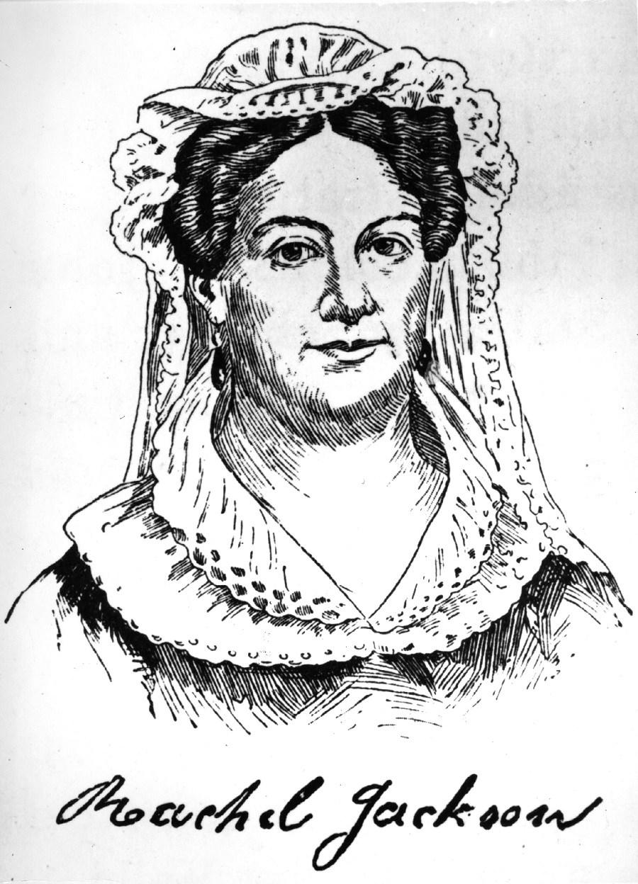 Rachel-Jackson