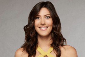 'The Bachelorette' Season 14: Everything We Know About Becca Kufrin
