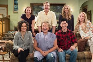 'Roseanne': Every Confusing Contradiction from the Final Season