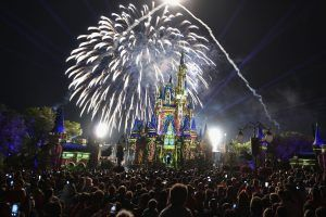 These Popular Foods at Disney World Are the Most Likely to Give You Food Poisoning