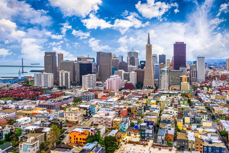 San Francisco,