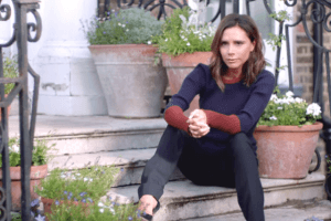 Victoria Beckham's Best Street Style Moments Ever