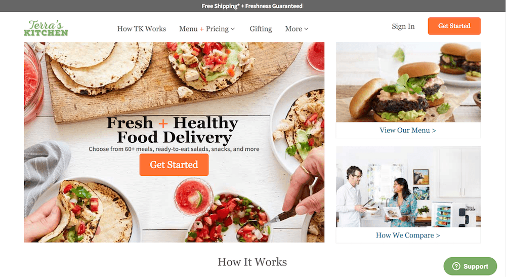 What S The Cheapest Food Delivery Service