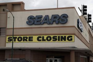 Here Is the State Where the Most Sears Stores Are Closing