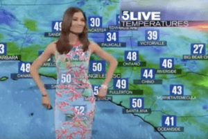 These 7 Fox News Wardrobe Malfunctions on Live TV Will Leave You Horrified