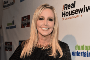 This Is The 1 Horrible Reason This 'Housewives of Orange County' Star Gained 40 Pounds