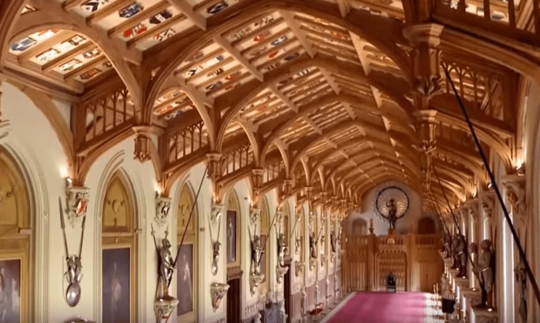 St. George's hall