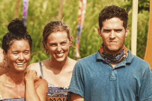 'Survivor: Ghost Island': Stephanie Said She Wanted to Poison This Cast Member
