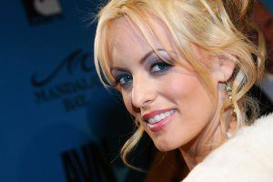 Stormy Daniels Is Making a Lot More Money Since Revealing Her Donald Trump Affair