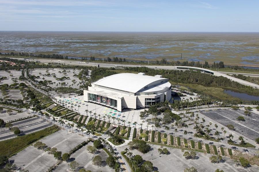BB&T Center Florida