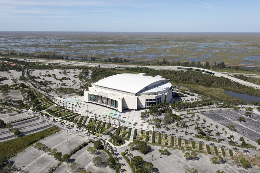 BB&T Center Florida