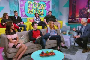 Surprising 'Teen Mom' Star Salaries Revealed. This Is Who Makes The Most Money.