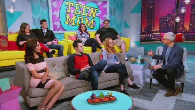 'Teen Mom OG' reunion