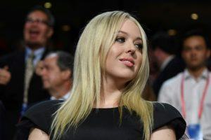 Does This Instagram Post Prove Tiffany Trump Is Really Against Donald Trump?