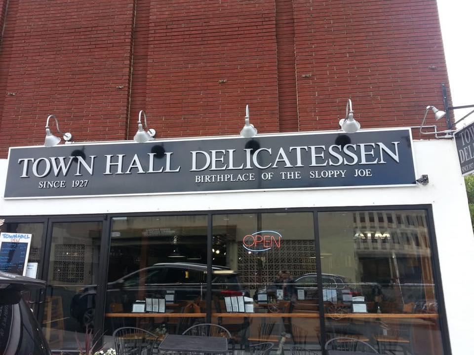 Town Hall Deli
