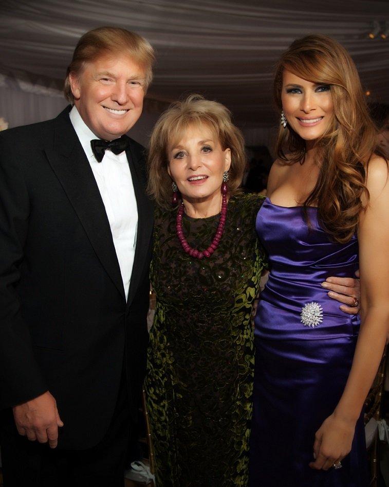 Wedding of Ivanka Trump and Jared Kushner