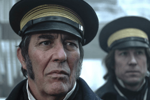 The True Story Behind the Upcoming AMC Series 'The Terror' Will Chill You to the Bone