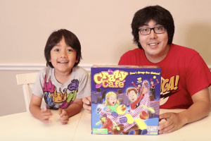 'Unboxing' Toy Reviews Are a Bigger Market Than You Would Think