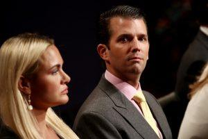 The Inside Secrets Behind Donald Trump Jr. and Aubrey O'Day's Affair Will Shock You