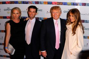 The Secrets Behind What Vanessa Trump, Donald Trump Jr.'s Soon-to-Be Ex-Wife, Is Really Like