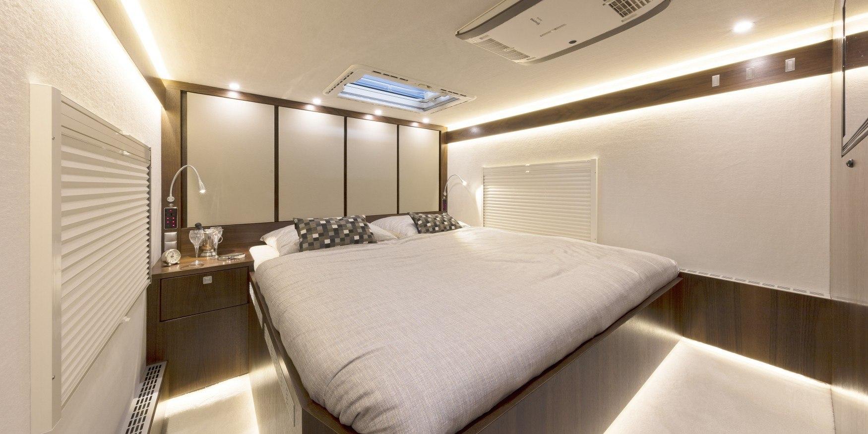 Vario mobil bedroom