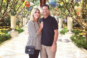 Is Vicki Gunvalson from 'RHOC' Headed for More Heartbreak if She Marries Steve Lodge?