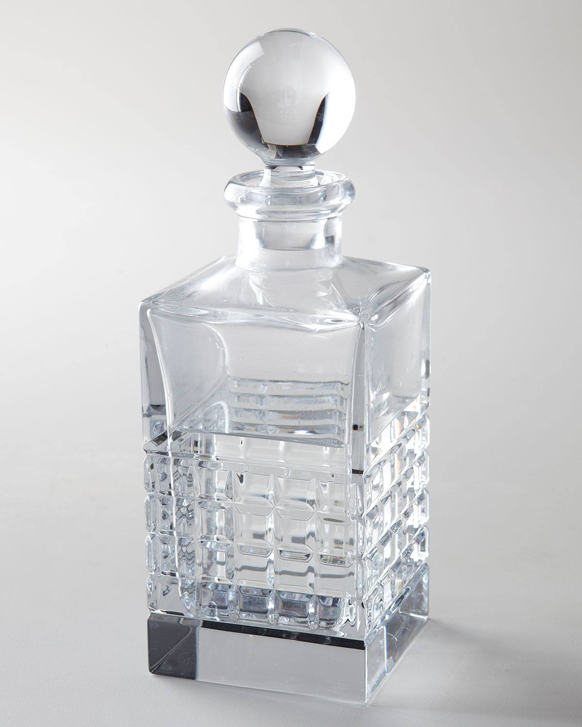 Waterford Decantor
