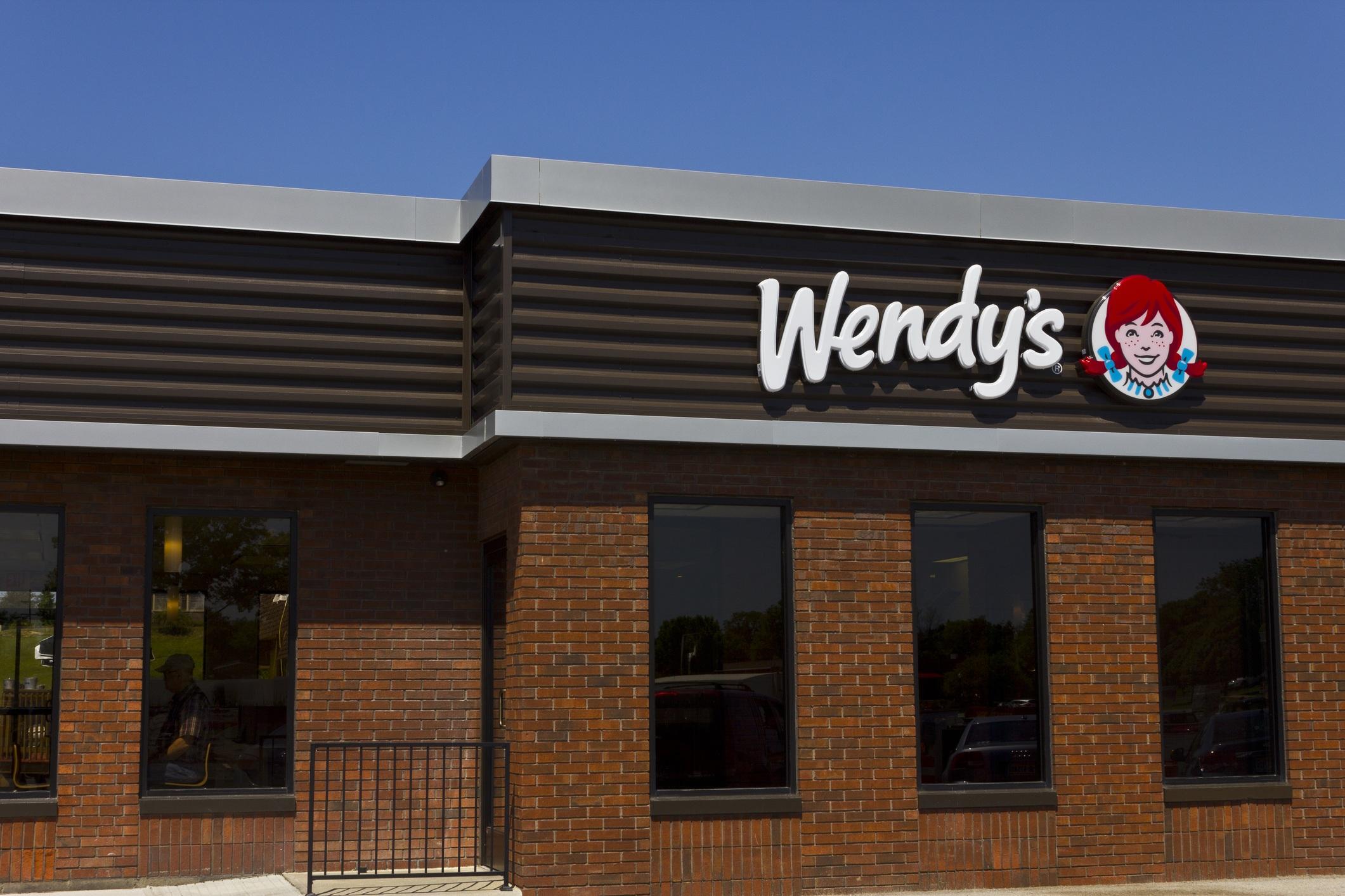 Wendy|s