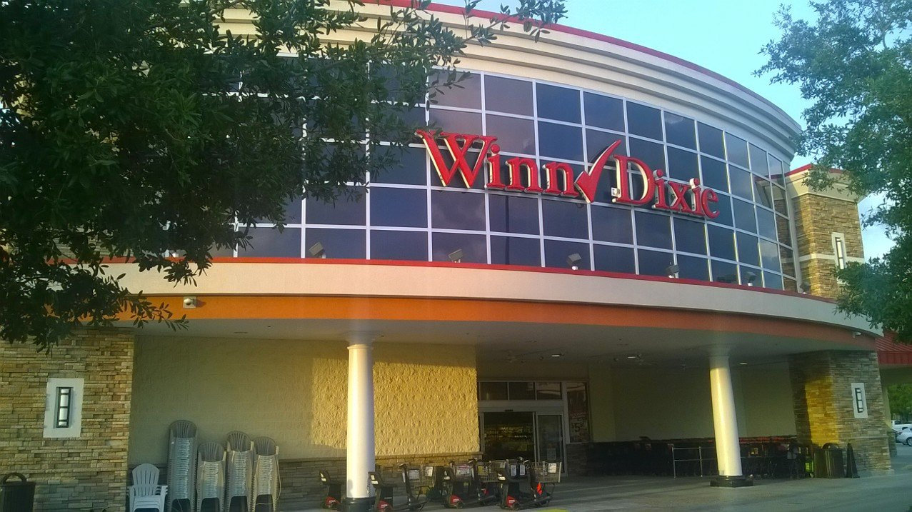 Winn Dixie's parent is one of the struggling American companies that might not survive 2019