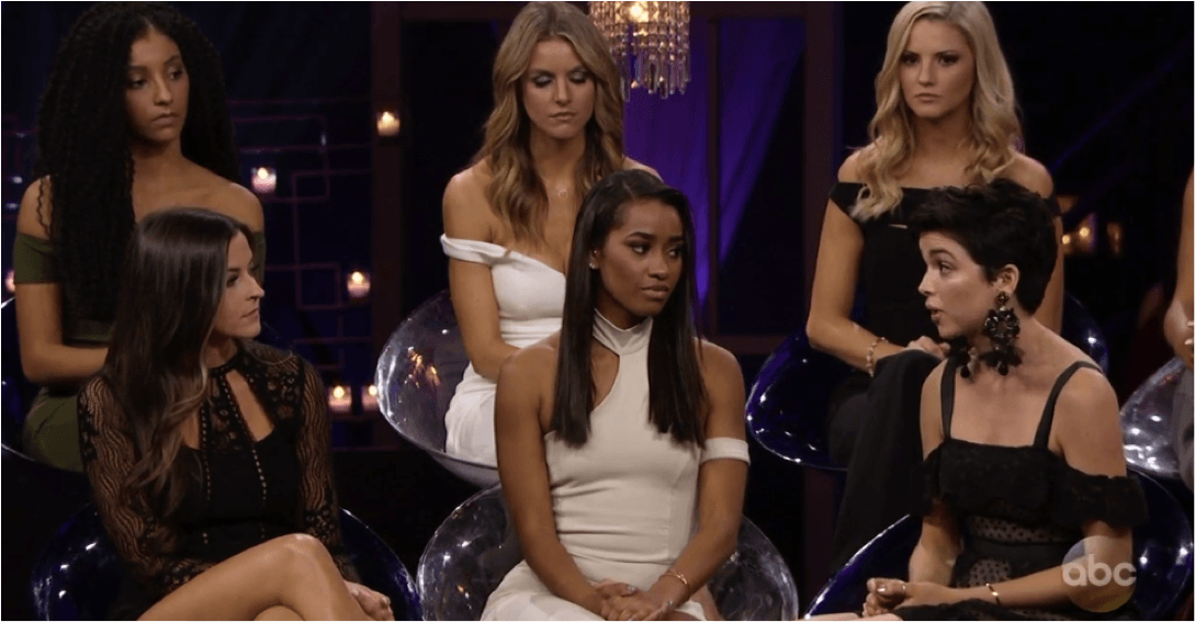 Women on The Bachelor