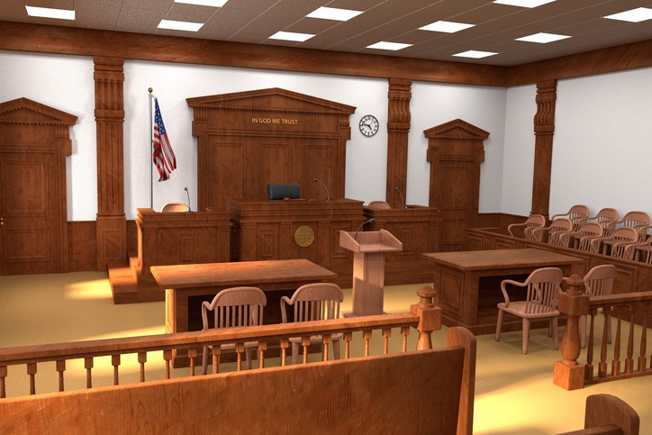 These Tricks Will Give You the Best Chance of Getting Out of Jury Duty