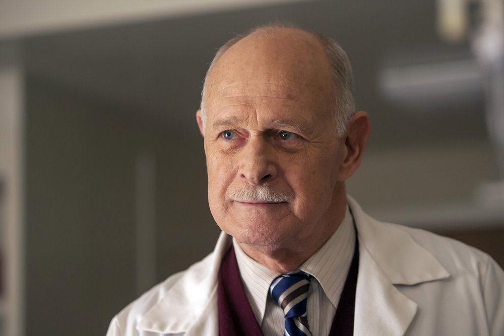 Dr. K on This Is Us