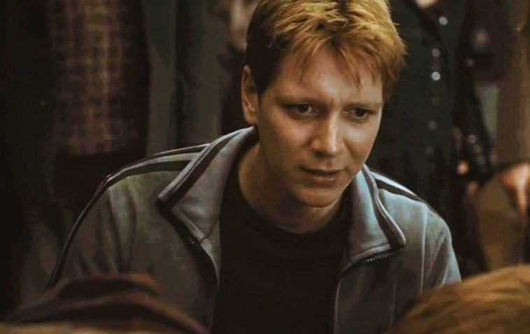 Fred Weasley in Harry Potter