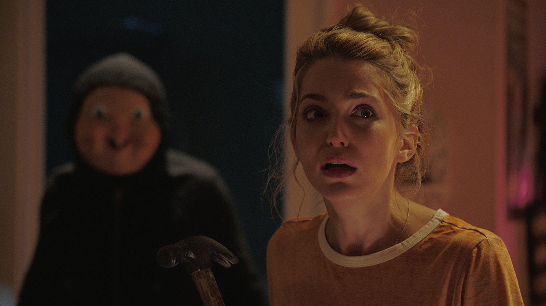 Jessica Rothe in Happy Death Day