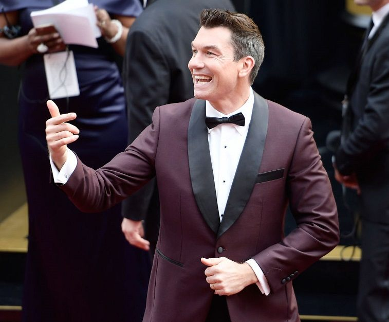 Jerry O'Connell attends the 89th Annual Academy Awards at Hollywood & Highland Center on February 26, 2017 in Hollywood, California.