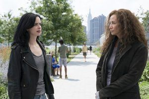 'Jessica Jones' Season 2: Is Jessica Strong Enough to Defeat Her New Enemy Alone?