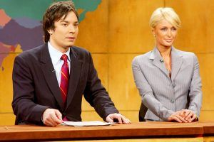 Celebrities You Forgot Started Their Careers on 'Saturday Night Live'