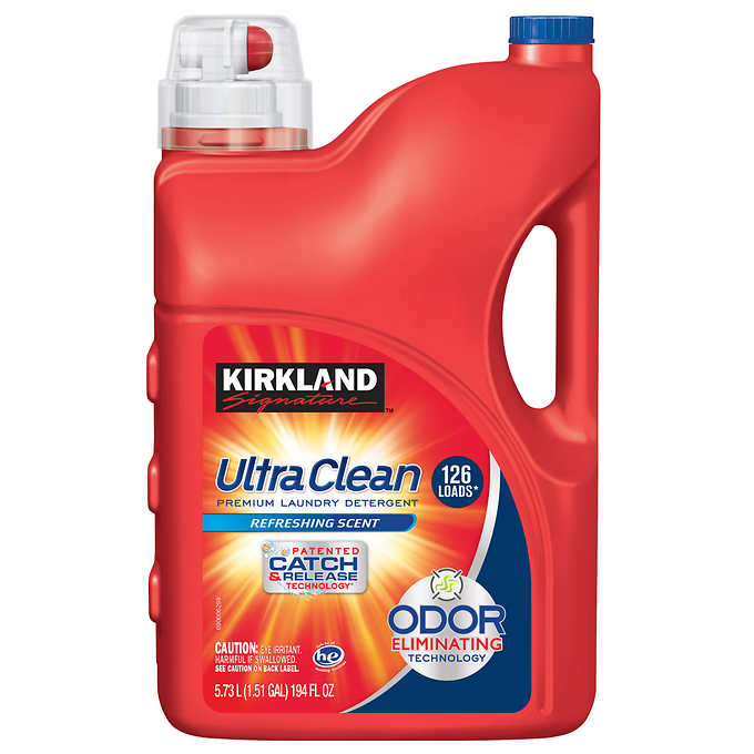 These Are The Worst Kirkland Products From Costco
