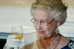 What Does Queen Elizabeth II Get Her Staff For Christmas?