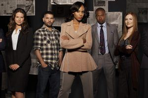 'Scandal': All the Ways the Drama Made Its Mark on TV
